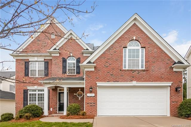 3729 Watts Bluff Drive, Charlotte, NC 28213 (#3491784) :: The Ann Rudd Group