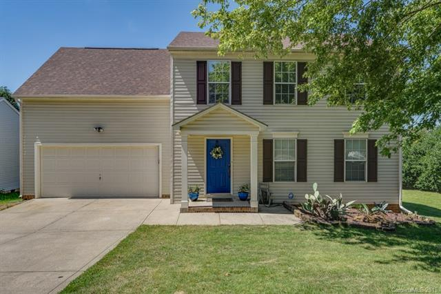 5836 Brookstone Drive NW #240, Concord, NC 28027 (#3491806) :: Exit Mountain Realty
