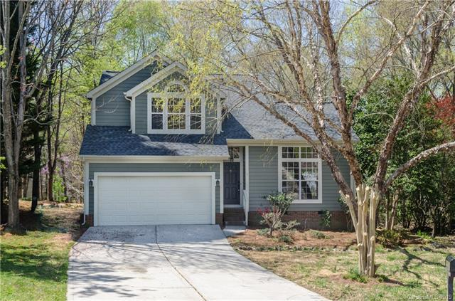 3309 Sorrento Court, Charlotte, NC 28269 (#3491838) :: Exit Mountain Realty
