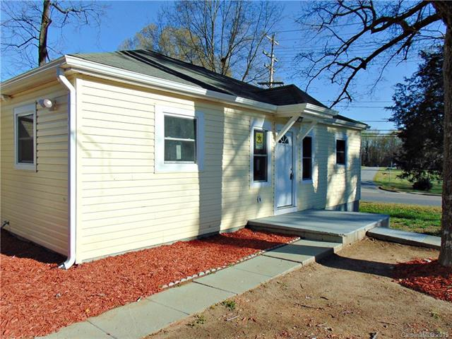 702 Buckoak Street #39, Stanley, NC 28164 (#3491855) :: MECA Realty, LLC