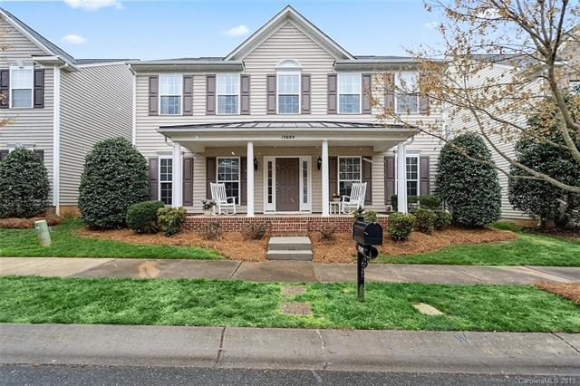 15609 Troubadour Lane, Huntersville, NC 28078 (#3491861) :: MECA Realty, LLC