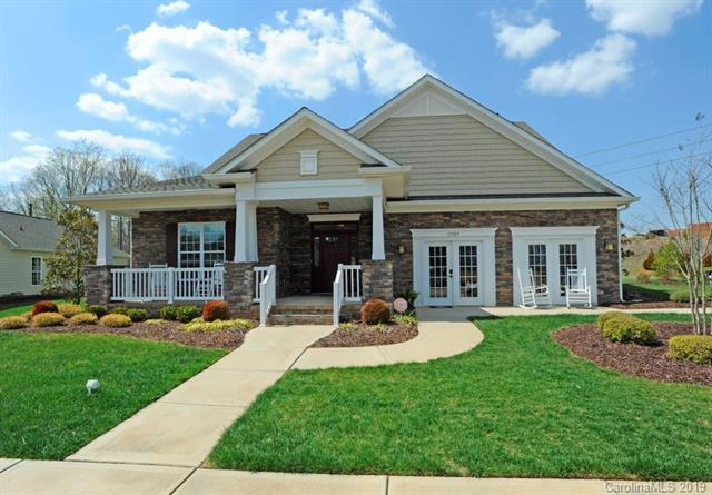 11909 Meetinghouse Drive #112, Cornelius, NC 28031 (#3491897) :: Miller Realty Group