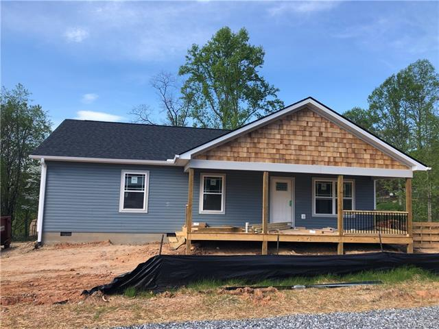 310 Herron Point, Weaverville, NC 28787 (#3491898) :: The Sarver Group