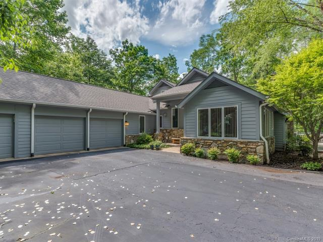 225 Amblewood Trail, Hendersonville, NC 28739 (#3491954) :: High Performance Real Estate Advisors