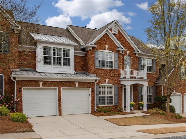 11411 Corliss Avenue, Charlotte, NC 28277 (#3491963) :: Team Honeycutt