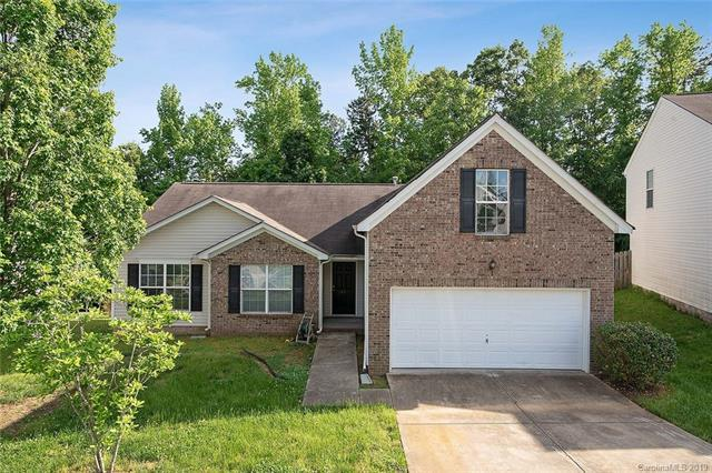8440 Angwin Place, Charlotte, NC 28262 (#3491969) :: MECA Realty, LLC