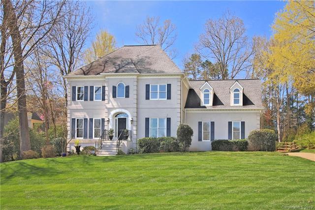 5700 Camilla Drive, Charlotte, NC 28226 (#3492000) :: Robert Greene Real Estate, Inc.
