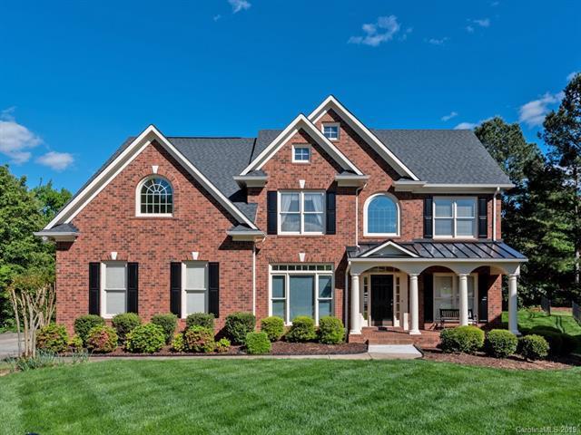 17105 Greycroft Court, Charlotte, NC 28277 (#3492026) :: High Performance Real Estate Advisors