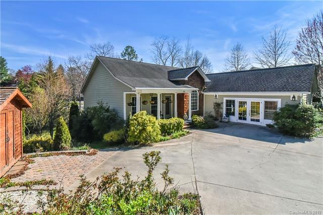 30 Wildwood Park, Weaverville, NC 28787 (#3492061) :: Keller Williams Biltmore Village
