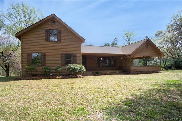 7600 Michael Drive, Charlotte, NC 28215 (#3492091) :: High Performance Real Estate Advisors