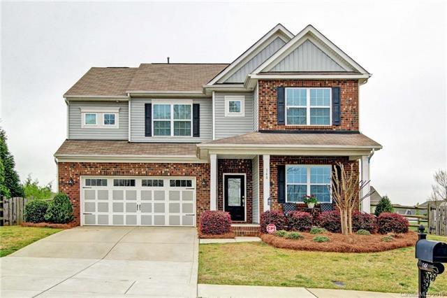 148 Glastonbury Drive, Mooresville, NC 28115 (#3492106) :: LePage Johnson Realty Group, LLC