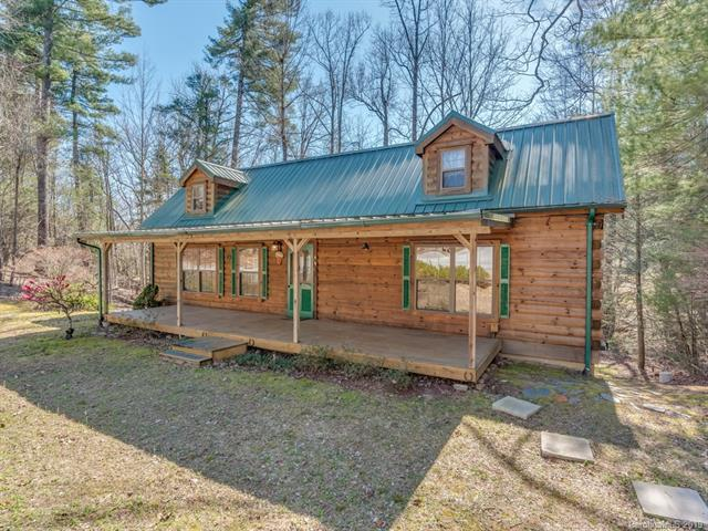 44 Polaris Drive, Saluda, NC 28773 (#3492129) :: DK Professionals Realty Lake Lure Inc.
