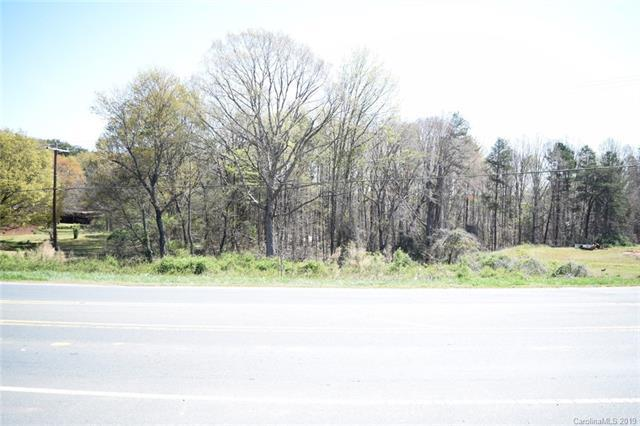 1666 Hwy 16 Highway, Maiden, NC 28650 (#3492144) :: Odell Realty
