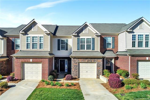 6408 Silver Star Lane, Charlotte, NC 28210 (#3492164) :: The Ann Rudd Group