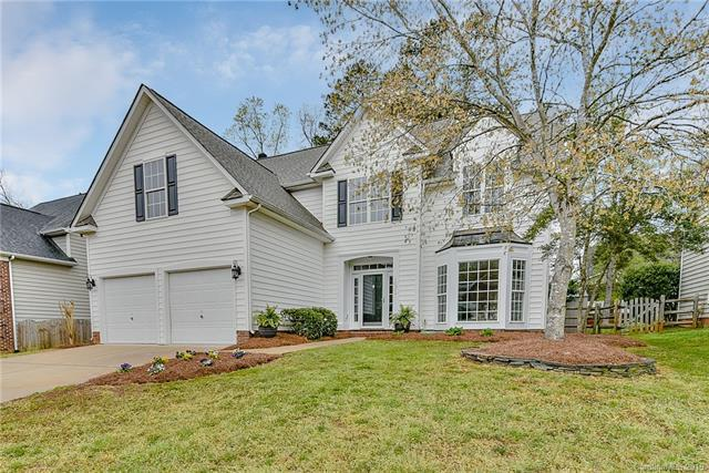 13630 Cotesworth Court, Huntersville, NC 28078 (#3492223) :: LePage Johnson Realty Group, LLC