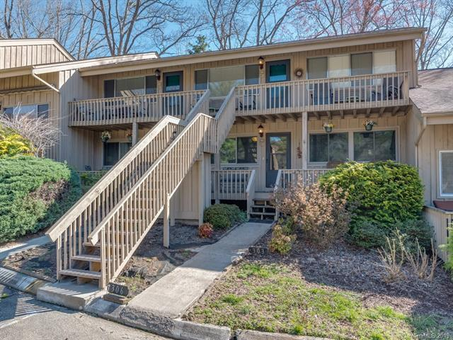140 Westlake Drive #303, Lake Lure, NC 28746 (#3492224) :: DK Professionals Realty Lake Lure Inc.