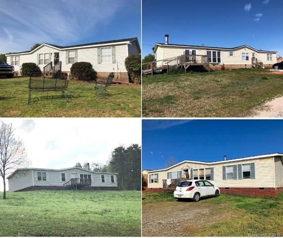 168,188,215,230,994  Star Ridge Drive, Mooresboro, NC 28114 (#3492238) :: Zanthia Hastings Team