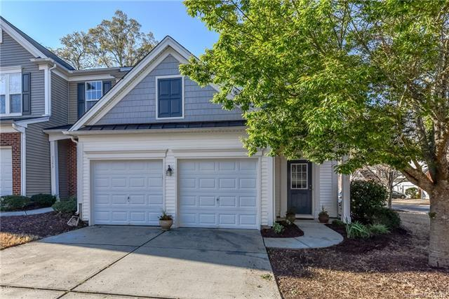 9047 Mcalwaine Preserve Avenue, Charlotte, NC 28277 (#3492244) :: Odell Realty