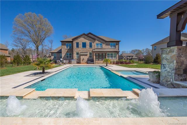 7001 Tea Olive Road, Marvin, NC 28173 (#3492262) :: Scarlett Real Estate