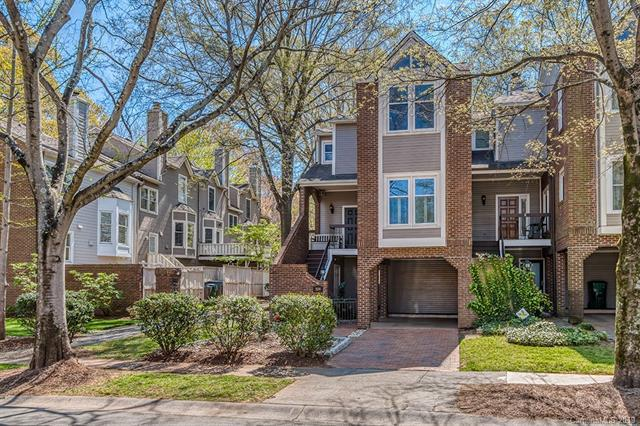 309 S Clarkson Street #309, Charlotte, NC 28202 (#3492276) :: High Performance Real Estate Advisors