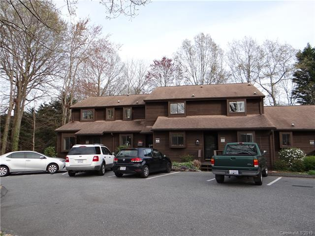 26 11th Avenue NE #26, Hickory, NC 28601 (#3492284) :: High Performance Real Estate Advisors