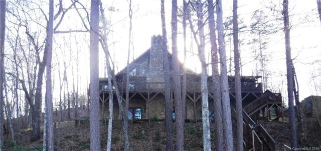 1860 Lake Adger Parkway, Mill Spring, NC 28756 (#3492321) :: DK Professionals Realty Lake Lure Inc.
