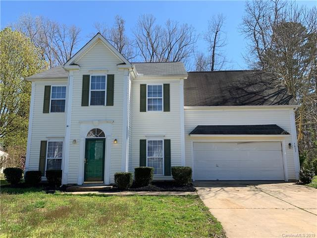 1621 Silverberry Court, Charlotte, NC 28214 (#3492323) :: Keller Williams South Park