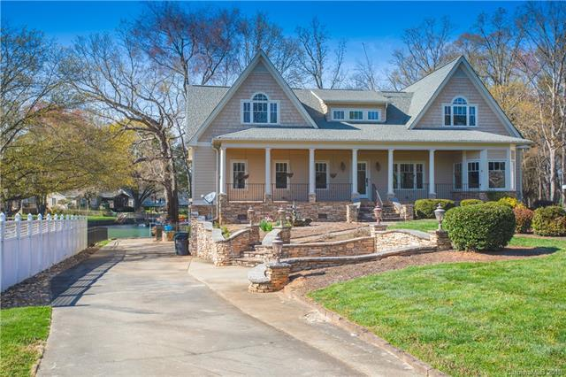 21524 Delftmere Drive, Cornelius, NC 28031 (#3492355) :: Carlyle Properties