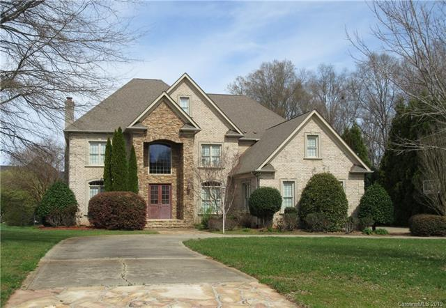 1605 Seattle Slew Court, Waxhaw, NC 28173 (#3492370) :: Miller Realty Group