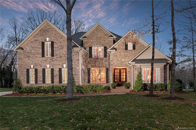2101 Climbing Rose Lane, Weddington, NC 28104 (#3492419) :: High Performance Real Estate Advisors