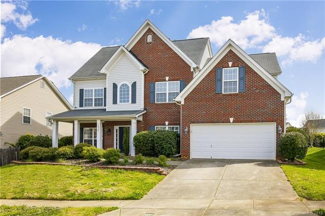 6230 Hermsley Road, Charlotte, NC 28278 (#3492431) :: LePage Johnson Realty Group, LLC