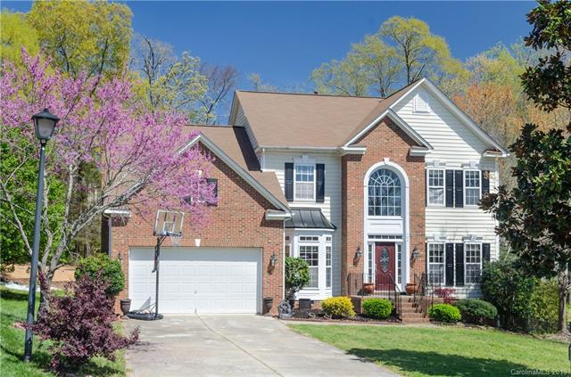 104 Winding Brook Court, Fort Mill, SC 29715 (#3492432) :: LePage Johnson Realty Group, LLC