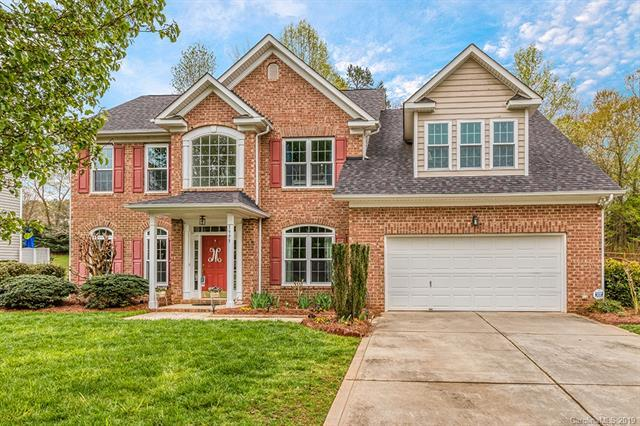 1995 W Foxwood Court, Indian Land, SC 29707 (#3492440) :: MartinGroup Properties