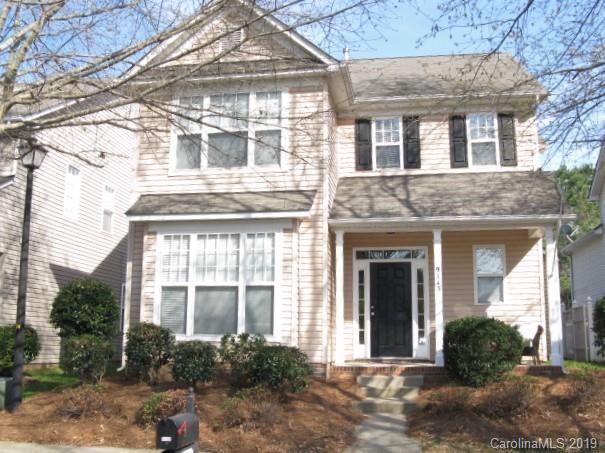 9113 Cinder Lane, Huntersville, NC 28078 (#3492451) :: Caulder Realty and Land Co.