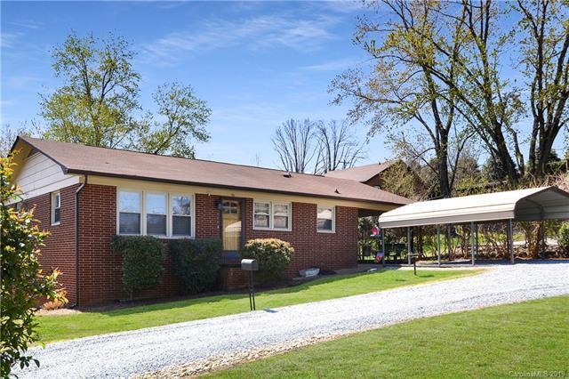 46 Reid Street, Marion, NC 28752 (#3492478) :: Odell Realty