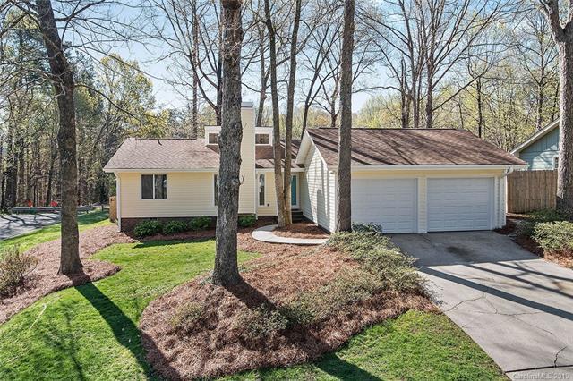1001 Pineborough Road, Charlotte, NC 28212 (#3492519) :: Francis Real Estate
