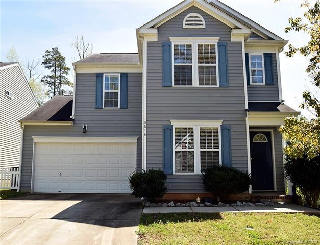 8516 Filbert Lane, Charlotte, NC 28215 (#3492531) :: The Premier Team at RE/MAX Executive Realty