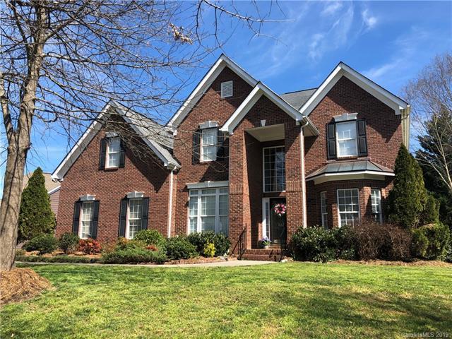 622 Oak Drive, Huntersville, NC 28078 (#3492606) :: Washburn Real Estate