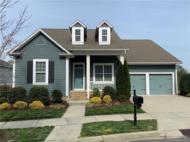 19030 Cypress Garden Drive, Davidson, NC 28036 (#3492621) :: The Andy Bovender Team