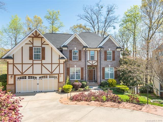 3282 Bannock Drive, Fort Mill, SC 29715 (#3492626) :: The Ramsey Group