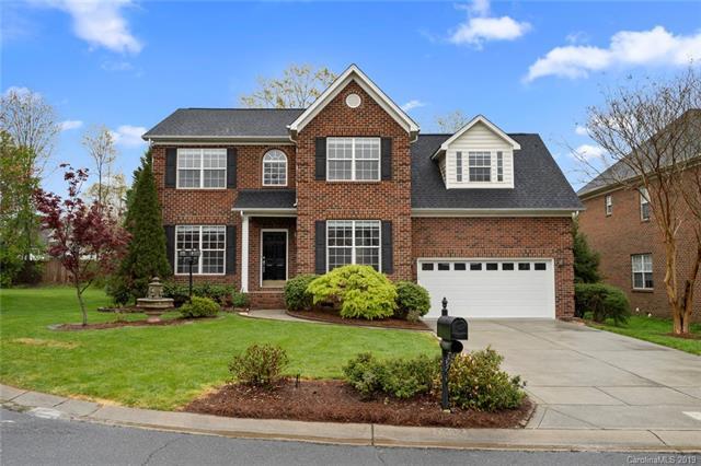 7232 Rea Croft Drive, Charlotte, NC 28226 (#3492632) :: High Performance Real Estate Advisors