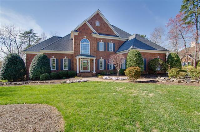 139 Stonebridge Drive, New London, NC 28127 (#3492663) :: High Performance Real Estate Advisors