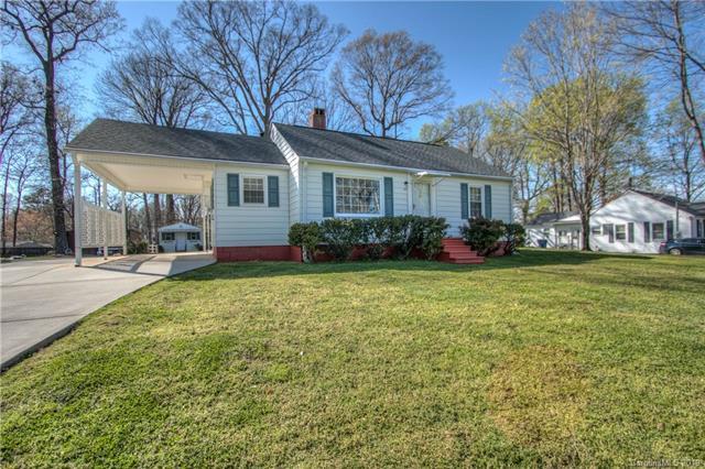 311 Norton Road, Mount Holly, NC 28120 (#3492688) :: LePage Johnson Realty Group, LLC