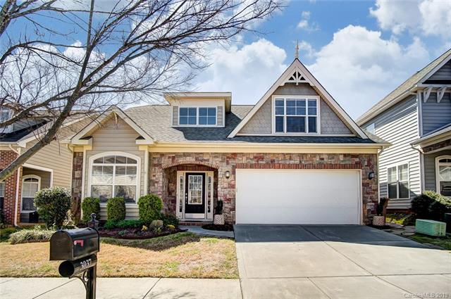 3037 Scottcrest Way, Waxhaw, NC 28173 (#3492718) :: Washburn Real Estate