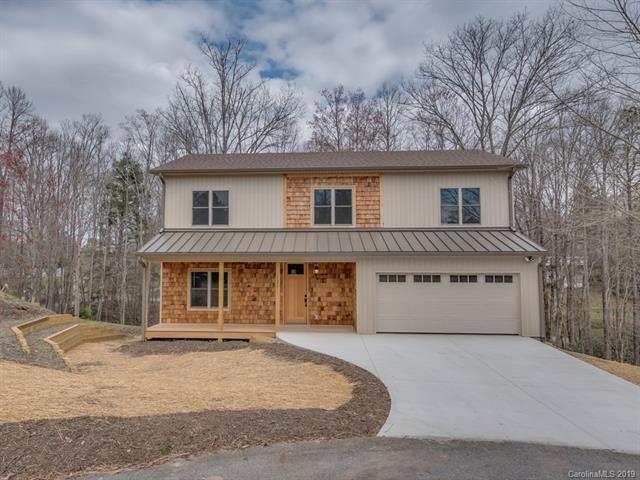 121 Wyatt Andrew Drive, Mills River, NC 28759 (#3492760) :: Puffer Properties