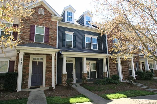 13831 Waverton Lane, Huntersville, NC 28078 (#3492778) :: The Ann Rudd Group
