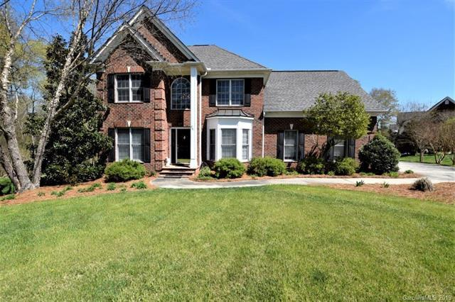 1304 Goldsboro Court, Rock Hill, SC 29732 (#3492786) :: Washburn Real Estate