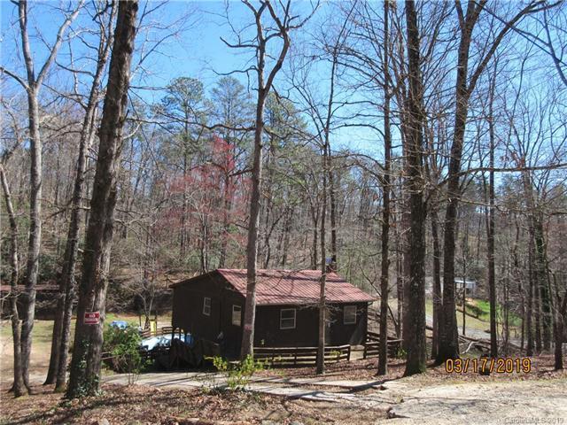 312 Hickory Nut Drive, Mill Spring, NC 28756 (#3492790) :: Rinehart Realty