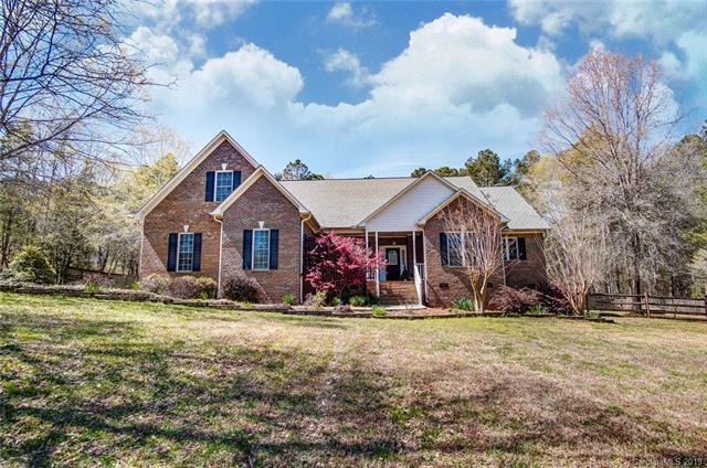 3569 Victorian Hill Drive, Richburg, SC 29729 (#3492802) :: Robert Greene Real Estate, Inc.