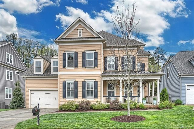 3016 Manchester Court, Fort Mill, SC 29707 (#3492816) :: IDEAL Realty